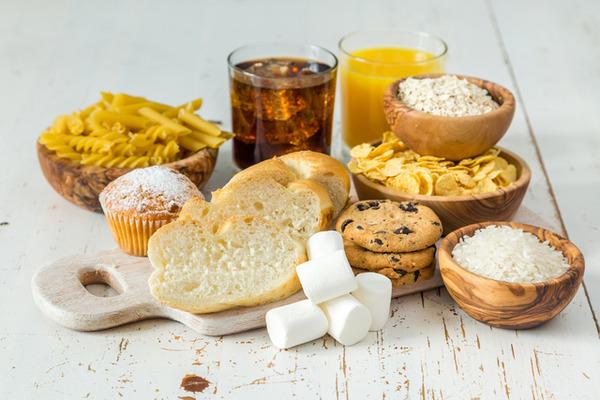 【衝撃】年収が低いと「炭水化物多め」食事が偏ることが判明wwwwwwwwwwwwwwwのサムネイル画像