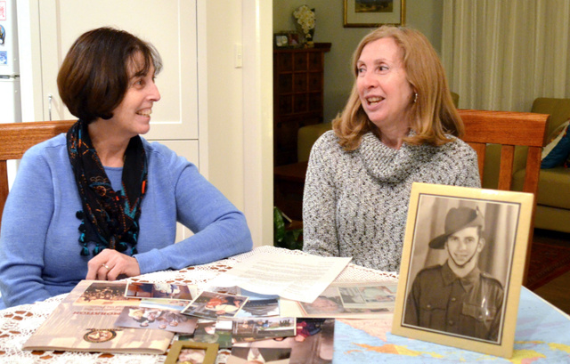 【歴史】日本軍の捕虜だったオーストラリア兵 娘3人が30年捜した「命の恩人」の日本人軍医 [画像]のサムネイル画像