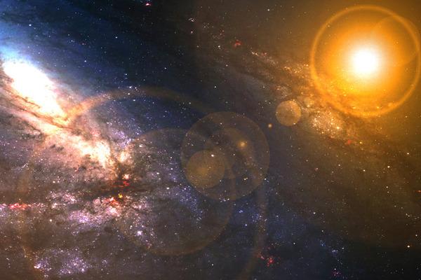 【緊急】太陽系外から太陽に向かって「減速しながら」接近する葉巻状の物体が確認される。 のサムネイル画像