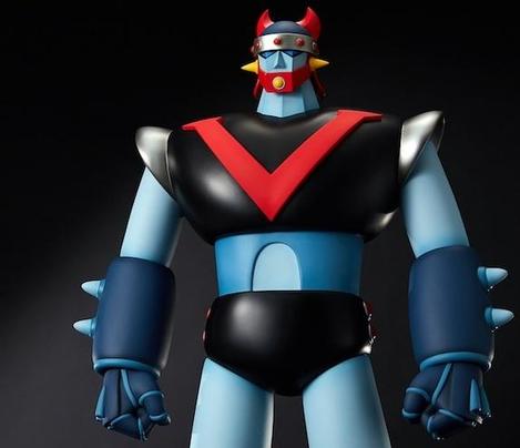 【パチもん】韓国のおっさんたちに夢と傷を同時に与えた『テコンV』 韓国盗作ロボット総まとめのサムネイル画像