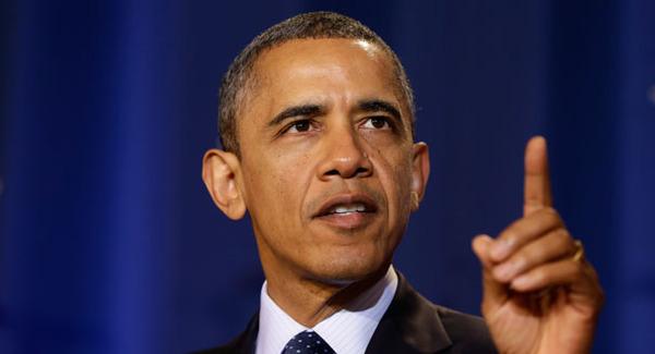 【国際】アメリカ・オバマ前大統領、3月下旬来日へ 安倍総理との会談も調整のサムネイル画像