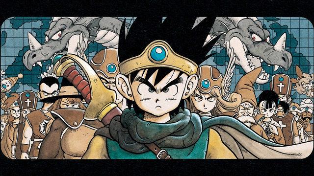 【国民的ゲーム】「ドラゴンクエストIII そして伝説へ…」 2月10日で30周年!!!!のサムネイル画像
