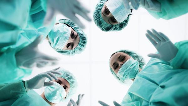 手術中のわいせつ容疑で医師が逮捕される → 病院側は徹底抗戦へwwwwwwwwwwwwwのサムネイル画像