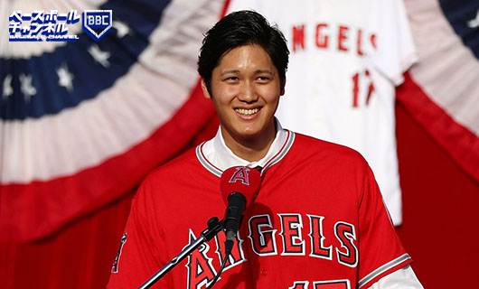 【MLB】エンゼルス大谷さんの心温まる振る舞いが話題に(※画像あり)wwwwwwwwwwwwwのサムネイル画像