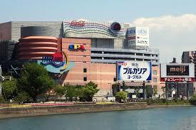 【速報】福岡市キャナルシティ付近に「多数の負傷者」のサムネイル画像