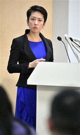 【蓮舫】「ゴルフに興じる日本の首相、誇れるものではない」トランプ・安倍の「ゴルフ外交」猛烈批判へのサムネイル画像