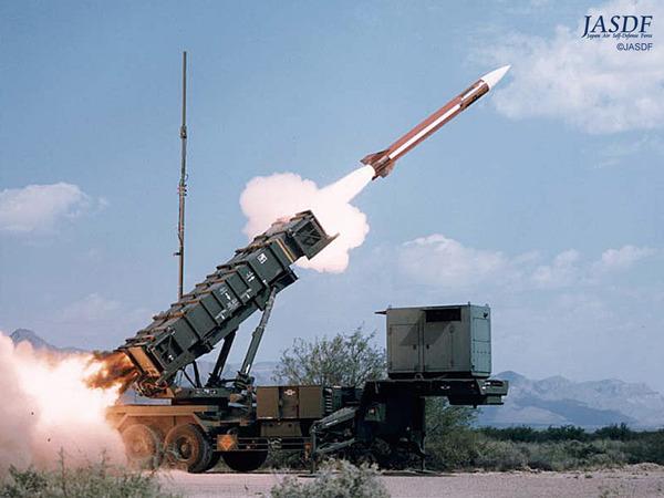 【衝撃】日本政府、北朝鮮のグアム発射予告に備え「PAC3」配備へwwwwwwwwwwwのサムネイル画像