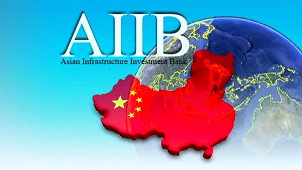 【速報】日本が中国主導のAIIBに参加かのサムネイル画像