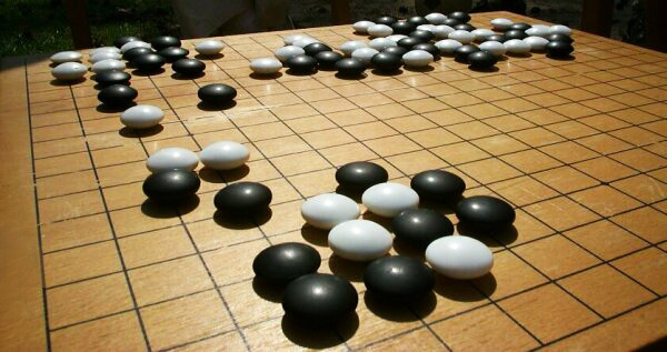 日本が10年開発した囲碁ソフト、中国が1年で作ったソフトに負ける。日本のIT技術って……のサムネイル画像