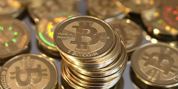 ビットコイン史上最高値更新キタ━━━(゚∀゚)━━━!!のサムネイル画像