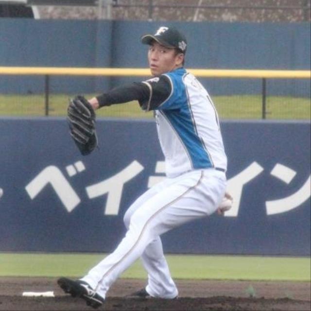 【野球】日本ハム斎藤佑、2軍戦でもボコボコに打たれるwwwwwwwwwwwwwwwwwwのサムネイル画像