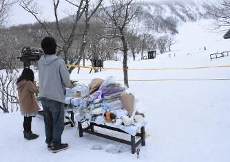 【那須雪崩事故】生き残った高校生「口の周りの雪を食べて呼吸確保していた」のサムネイル画像