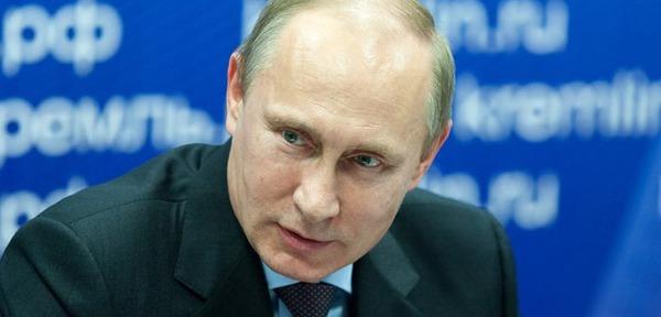 【ロシア】プーチン大統領「貧困率を今後6年間で半分にする」のサムネイル画像