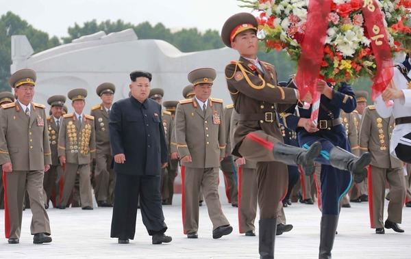 【調査】CNN「北朝鮮に軍事行動撮るべきか」→ その結果wwwwwwwwwwwのサムネイル画像