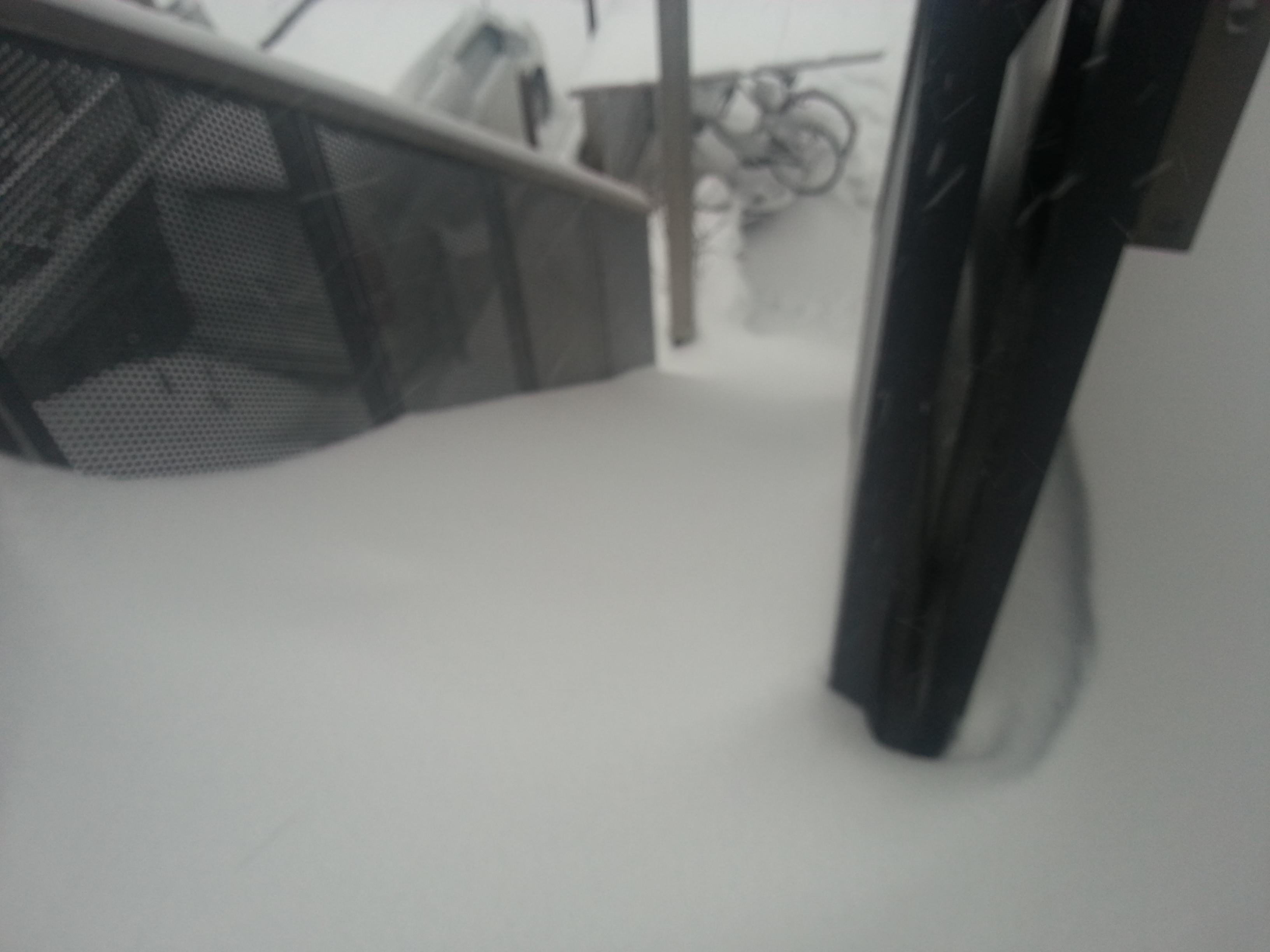 【戦慄】国交省が「大雪に対する緊急発表」→ 不安の声殺到wwwwwwwwwのサムネイル画像