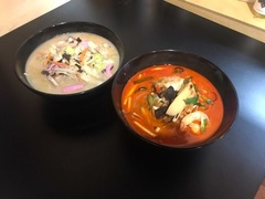 【衝撃】韓国では赤いちゃんぽん、日本では白いちゃんぽんが食べられている理由wwwwwwwwwwwwのサムネイル画像