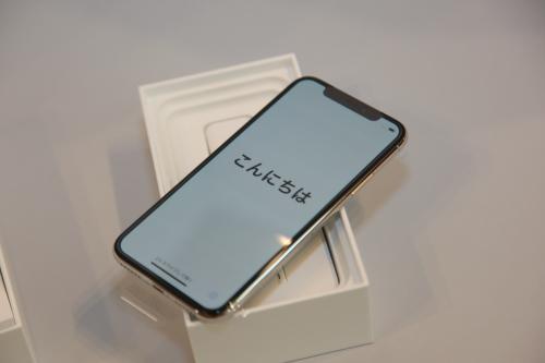 【カイロ機能】「iPhone X」が本当の意味で激アツと話題にwwwwwwwwwwwwwwwwのサムネイル画像