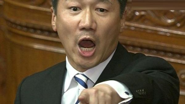 【民進党】陳哲郎「安倍政権を倒すため小池さんにつくことに全員が納得した」のサムネイル画像