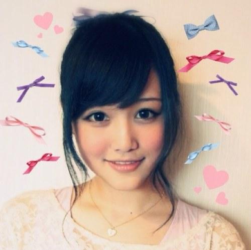 九州のアイドルグループ「青春女子学園」の金光みり愛(18)が全国模試で1位の快挙、40万人中1位のサムネイル画像