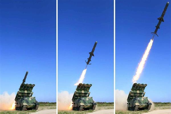 【速報】北朝鮮、核実験の兆候wwwwwwwwwwwwwwwwwwwwwwwwwwwwwwwのサムネイル画像