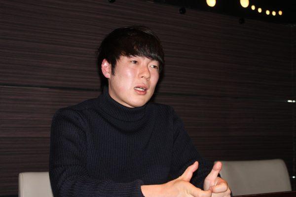 """【芸能】村本大輔「ぼくは """"声にならない声"""" の拡声器になりたい」のサムネイル画像"""