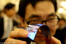 【速報】米Apple、韓国企業と提携し新型iPhoneを開発へwwwwwwwwのサムネイル画像