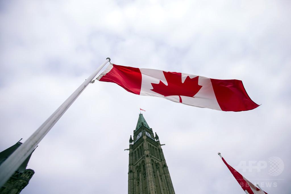 【カナダ】公的書類に男でも女でもない第3の選択肢「X」容認へwwwwwwwwwのサムネイル画像