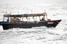 【衝撃】北朝鮮から相次ぐ漂流船、日本侵入のための「実験」の可能性が浮上wwwwwwwwwwwwのサムネイル画像