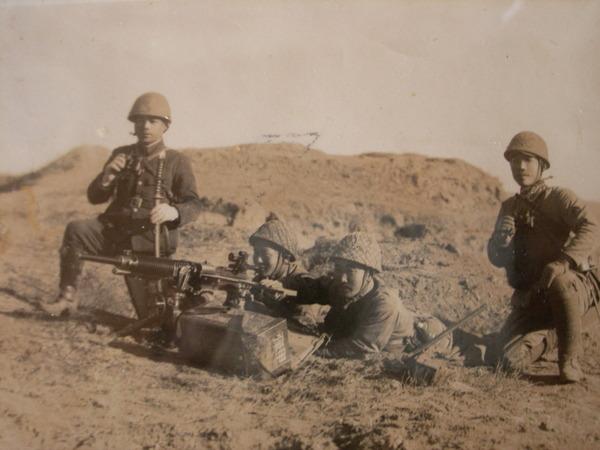 中国メディア「日本の軍隊は本当に強かった」のサムネイル画像