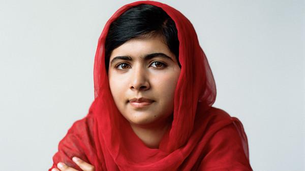 【悲報】ノーベル平和賞のマララさん「男には頼まない!世界は女性が変える!」のサムネイル画像