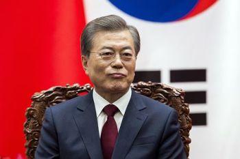 文大統領「日本と韓国。両国の歴史問題について、賢明に克服していきたい」のサムネイル画像