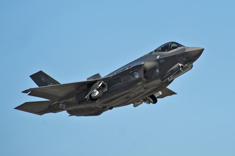 【軍事】日本、F35A戦闘機を追加購入!!→ なお、その機数がwwwwwwwwwwwwwのサムネイル画像