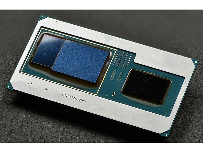 【Intel】Radeon内蔵の「第8世代Coreプロセッサ」正式発表へ!!! のサムネイル画像