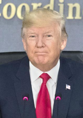 【北朝鮮ミサイル】トランプ大統領「日本は迎撃するべきだった。武士の国なのに理解できない」のサムネイル画像