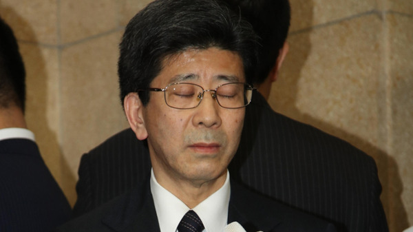 佐川氏「証人喚問の答弁、与党とすり合わせはしていない」 のサムネイル画像