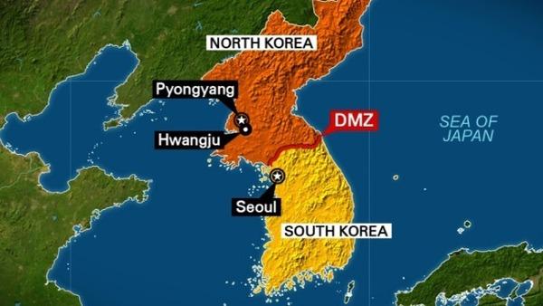 【衝撃】脱北した北朝鮮人「私達は韓国にだまされ、強制連行された!」のサムネイル画像