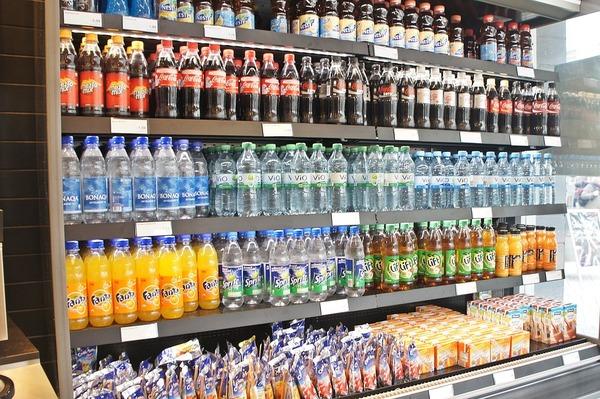 【悲報】肥満大国アメリカで、ついにソーダ税が導入されるwwwwwwwwwwwwのサムネイル画像
