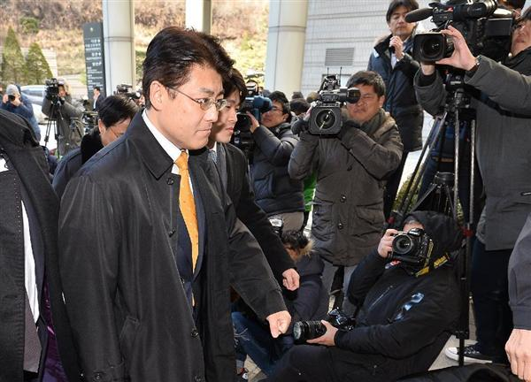 前ソウル支局長に無罪判決のサムネイル画像