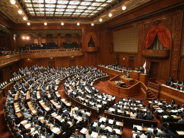 衆議院選挙、どこに入れる?のサムネイル画像