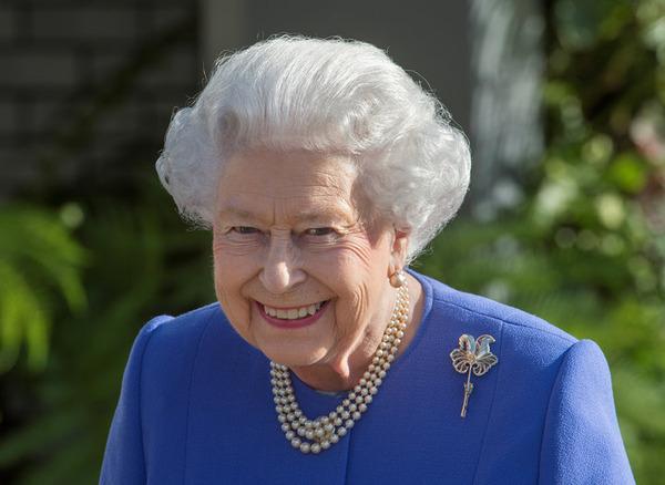 【衝撃発言】英エリザベス女王、ドキュメンタリー番組でトランプ大統領を煽るwwwwwwwwwwwwwwwwwのサムネイル画像