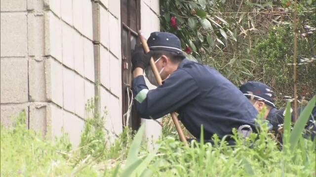【広島】受刑者逃走事件に続報!! → 新たに盗まれたものが・・・のサムネイル画像