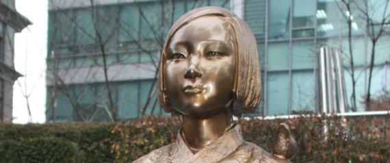 安倍首相、日韓首脳会談でソウルの慰安婦像早期撤去を要求かのサムネイル画像