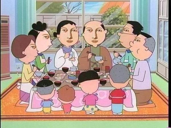 【画像】サザエさんのスポンサー、東芝の後釜に高須院長が名乗りを上げるwwwwwwwwwwwwwww  のサムネイル画像