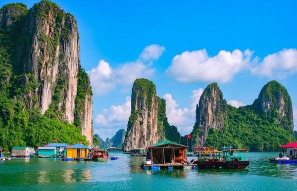 韓国人旅行客、沖縄よりもベトナムを選択wwwwwwwwwwwwwのサムネイル画像