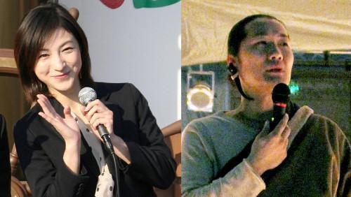 広末涼子、第3子妊娠!13日にも正式発表「花燃ゆ」は辞退のサムネイル画像
