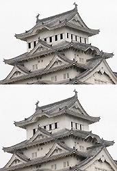 日本の城とヨーロッパの城ってどっちが強いの?のサムネイル画像