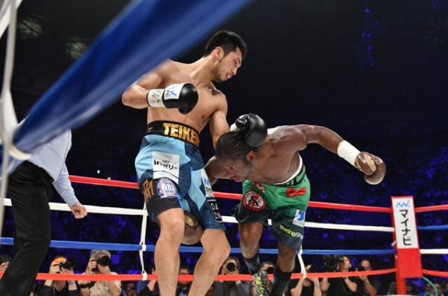 【八百長疑惑】ボクシング海外メディアも村田諒太の不可解判定負けを「判定に疑問」と報道wwwwwwwwwwwwwwwのサムネイル画像