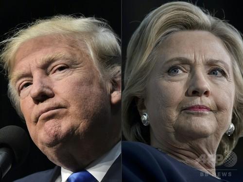 【おこ】クリントン氏「私が大統領選で負けたのはロシアのせい」のサムネイル画像
