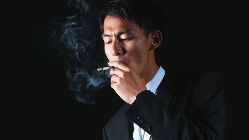 【喫煙率】男性31.1%・女性9.5% ← 結構まだ吸ってる人いるんだなのサムネイル画像