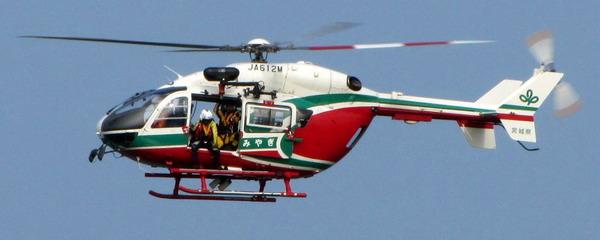 【埼玉】山岳遭難者に防災ヘリ救助費用を請求 → その金額がこちらwwwwのサムネイル画像